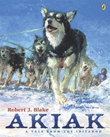 Akiak | Robert J. Blake |