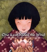 One Leaf Rides The Wind | Celeste Davidson Mannis |