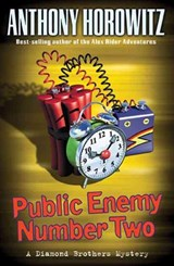 Public Enemy Number Two | Anthony Horowitz |