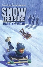 Snow Treasure | Marie McSwigan |