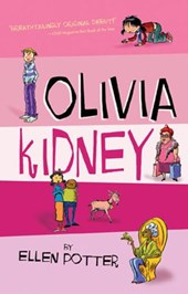 Olivia Kidney