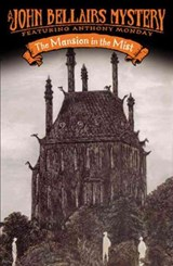 The Mansion In The Mist | John Bellairs |