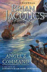The Angel's Command | Brian Jacques |