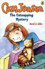 Cam Jansen and the Catnapping Mystery | David A. Adler |