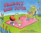 Froggys Baby Sister
