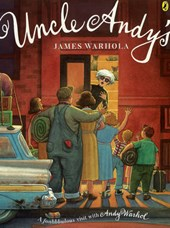 Uncle Andy's | James Warhola |