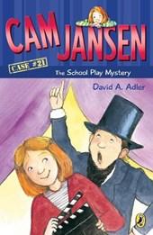 The School Play Mystery