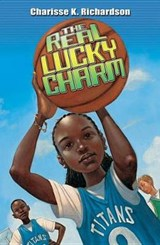 The Real Lucky Charm | Charisse K. Richardson |