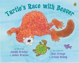 Turtle's Race with Beaver | Joseph Bruchac |