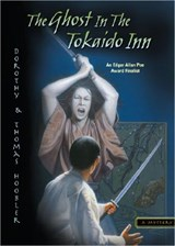 The Ghost in the Tokaido Inn | Dorothy Hoobler |