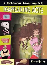 Disappearing Acts | Betsy Cromer Byars |