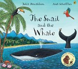 The Snail And the Whale | Julia Donaldson |