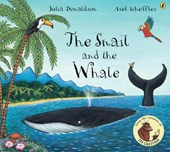 The Snail And the Whale