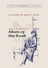 Adam of the Road | Elizabeth Gray Vining |
