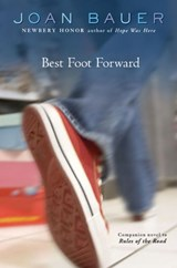 Best Foot Forward | Joan Bauer |