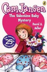 Cam Jansen and the Valentine Baby Mystery | David A. Adler |