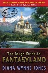 The Tough Guide to Fantasyland | Diana Wynne Jones |