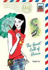 Great Call of China | Cynthea Liu |