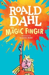 The Magic Finger | Roald Dahl |