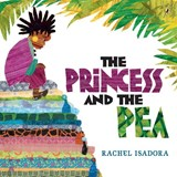 The Princess and the Pea | Rachel Isadora |