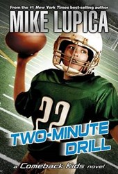 Two-Minute Drill | Mike Lupica |