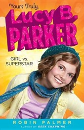 Girl vs. Superstar | Robin Palmer |