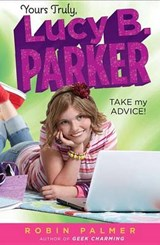 Take My Advice! | Robin Palmer |
