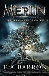 The Great Tree of Avalon | T. A. Barron |