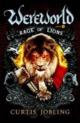 Rage of Lions | Curtis Jobling |