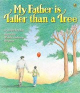 My Father Is Taller Than a Tree | Joseph Bruchac |