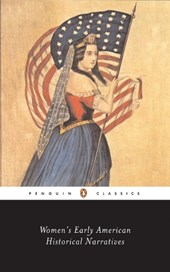 Women's Early American Historical Narratives