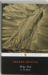 Penguin classics Moby dick | Herman Melville |