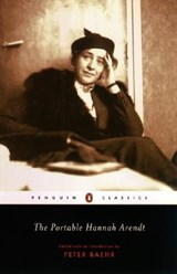 The Portable Hannah Arendt | Hannah Arendt |
