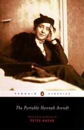 The Portable Hannah Arendt | Peter R. Baehr |