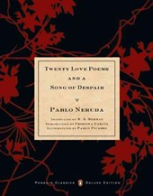 Twenty Love Poems and a Song of Despair | Neruda, Pablo ; Picasso, Pablo |
