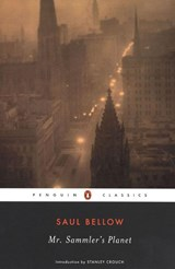 Mr. Sammler's Planet | Saul Bellow |