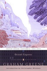 Orient Express | Graham Greene |
