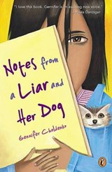 Notes from a Liar and Her Dog | Gennifer Choldenko |