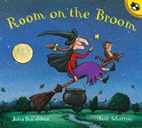 Room on the Broom | Julia Donaldson |