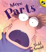 More Parts | Tedd Arnold |