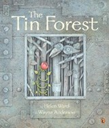 The Tin Forest | Helen Ward |