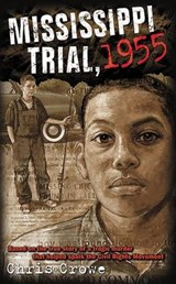Mississippi Trial, | Chris Crowe |