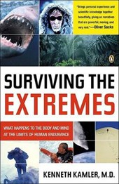 Surviving The Extremes | Kenneth Kamler |
