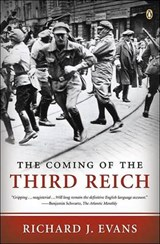 The Coming Of The Third Reich | Richard J. Evans |