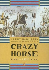 Crazy Horse | Larry McMurtry |