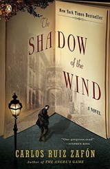The Shadow of the Wind | Ruiz Zafon, Carlos ; Graves, Lucia |