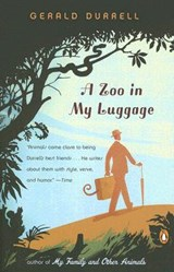 A Zoo In My Luggage | Gerald Durrell |