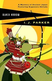 Black Arrow | I. J. Parker |