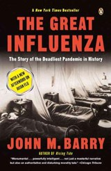 The Great Influenza | John M. Barry |