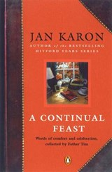 A Continual Feast | KARON,  Jan |